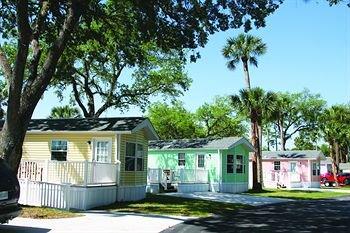 фото Tropical Palms Resort & Campground 146420169