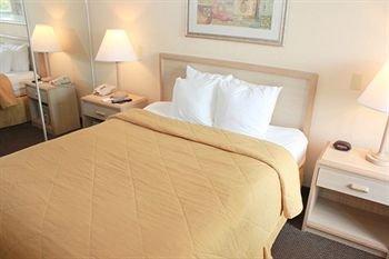 фото Comfort Inn Doris Pate Drive 146423073