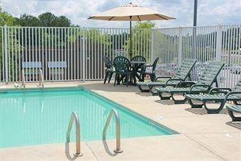 фото Comfort Inn Doris Pate Drive 146423081