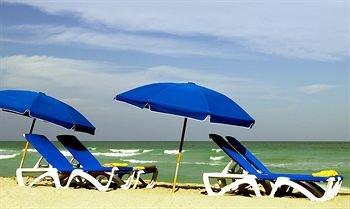 фото Four Points by Sheraton Miami Beach 146441199
