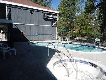 фото Travelodge Big Bear Lake CA 146454736