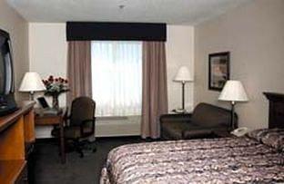 фото Ashland Inn & Suites 146459586