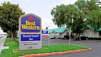 фото Best Western PLUS Silicon Valley Inn 146488348