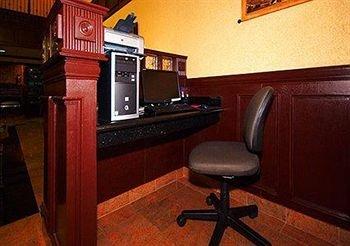 фото Comfort Suites Lufkin 146513973