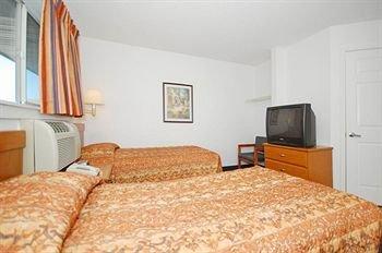 фото Suburban Extended Stay Bartlett Memphis Hotel 146520369