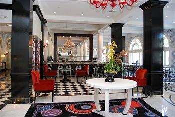 фото Hotel Shattuck Plaza 146522504