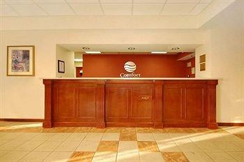 фото Comfort Inn & Suites LaGrange 146533162