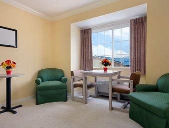 фото Microtel Inn & Suites by Wyndham Houston 146582363