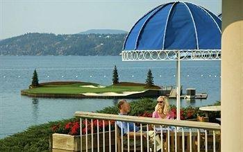 фото The Coeur d`Alene Resort 146622140