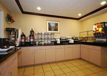 фото Comfort Inn Hillsville 146649397