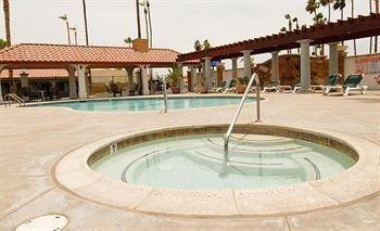фото Regency Inn & Suites Blythe 146655833