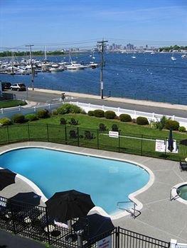 фото The Inn at Crystal Cove on Boston Harbor 146691305