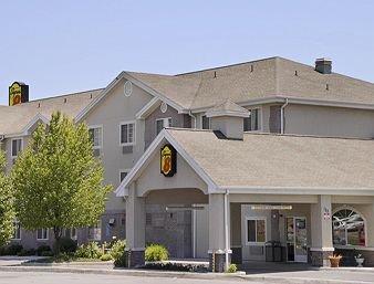 фото Super 8 Motel - Lehi/Orem/Provo Area 146708167