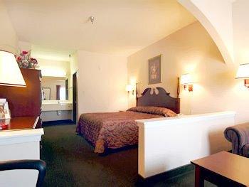 фото Mesquite Inn & Suites 146773424