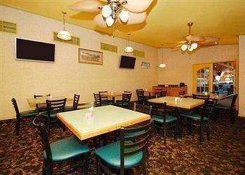 фото M-Star Inn and Suites Blythe 147409906