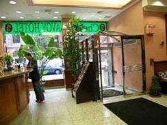 фото Chelsea Savoy Hotel 147457813