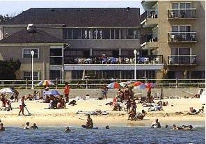 фото Seaside Hotel Virginia Beach 147506324