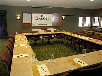 фото Riverwood Inn & Conference Center 147648992
