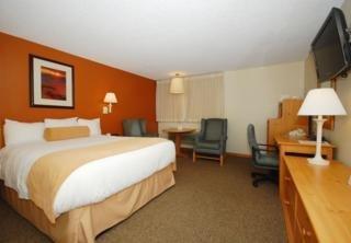 фото Best Western Hi-Desert Inn 147826452