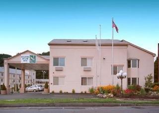 фото Quality Inn & Suites Northampton 148444011