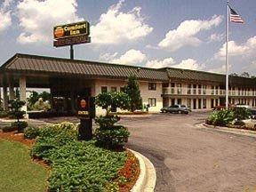 фото Quality Inn Summerville 148448437