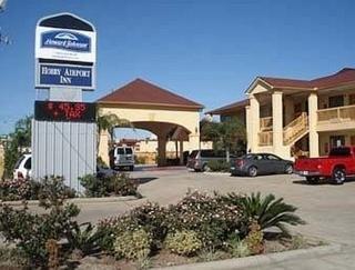 фото Howard Johnson Inn Suites Hobby Airport 148450034