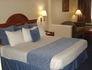 фото Howard Johnson Inn Suites Hobby Airport 148450035