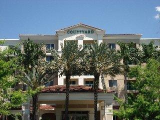 фото Courtyard Fort Lauderdale Weston 148456705