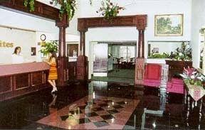 фото Comfort Suites Near Stonebriar Mall 148458622