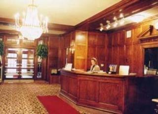 фото Clarion Hotel Morgan 148461034