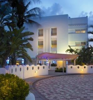 фото The Garden Hotel South Beach 148462077