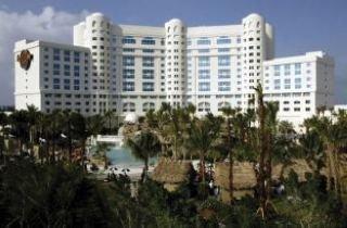 фото Seminole Hard Rock Hotel & Casino Hollywood 148465516