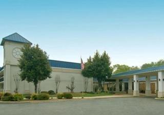 фото Econo Lodge Statesville 148467013