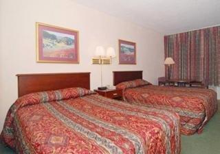 фото Econo Lodge Statesville 148467014