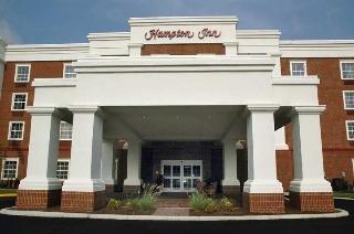 фото Hampton Inn Easton 148467152
