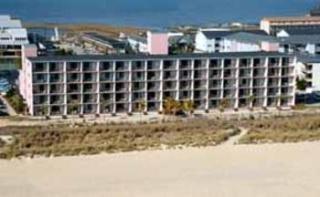 фото Quality Inn Oceanfront 148467985