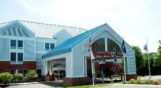 фото Hampton Inn Concord/Bow 148468316