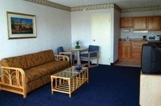 фото Howard Johnson Inn Heritage Park 148468671
