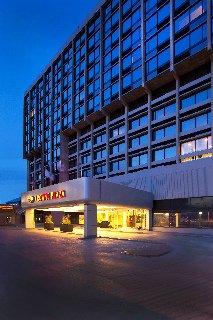 фото Sheraton Newton Hotel 148469330