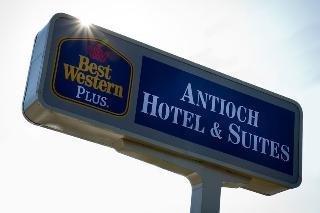фото Best Western Plus Antioch Hotel & Suites 148473539