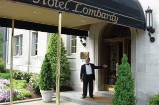 фото Hotel Lombardy 148473926