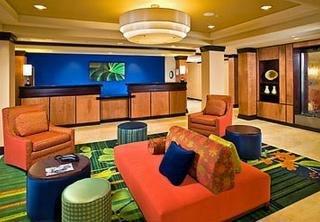 фото Fairfield Inn & Suites Fort Lauderdale Airport & Cruise Port 148474415