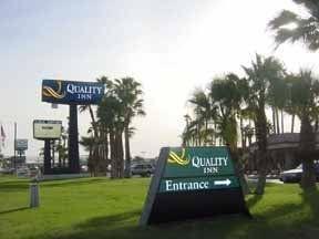 фото Quality Inn Airport Hotel 148475548