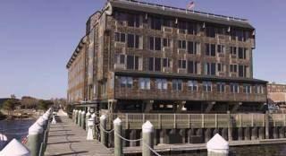 фото Wyndham Inn on Long Wharf 148475929
