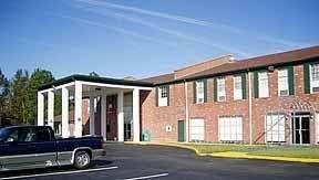 фото Quality Inn Airport Jacksonville 148479276