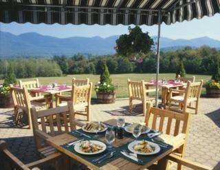 фото The Mountain Top Inn & Resort 148480561