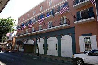 фото Dauphine Orleans Hotel 148483371