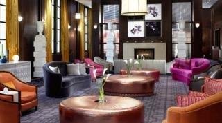 фото Allegro Chicago, a Kimpton Hotel 148485994