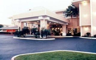 фото Hampton Inn San Diego-Sea World/Airport Area 148486223