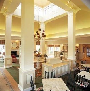 фото Hilton Garden Inn Mankato Downtown 148487445